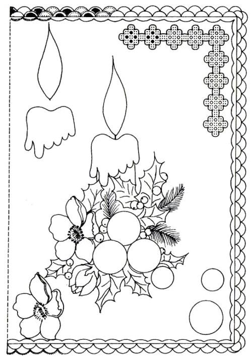 Desenho Em Papel Vegetal